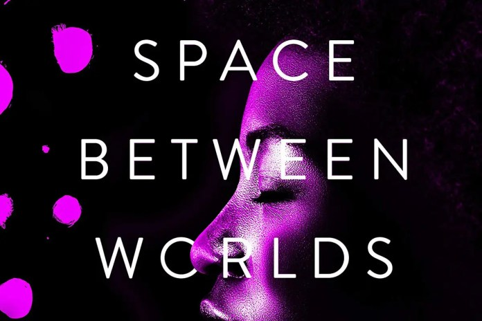 space between worlds cover