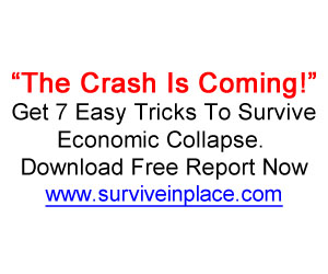 Click Here to Learn More About the Survival Mini Course