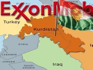 Φωτογραφία για Ιρακ: Προειδοποίηση πρωθυπουργού για πόλεμο εξαιτίας πετρελαίου Η ExxonMobil υπέγραψε μια συμφωνία εκμετάλλευσης με την αυτόνομη περιοχή του Κουρδιστάν