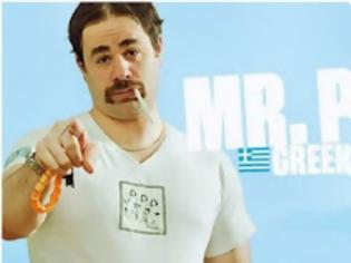 Φωτογραφία για O Mr Panos σατιρίζει την Μέρκελ και τρελαίνει την Αμερική