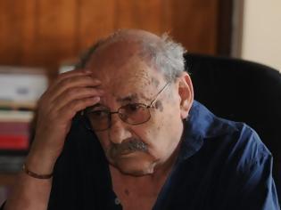 Φωτογραφία για Απεβίωσε ο συγγραφέας Χρόνης Μίσσιος