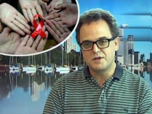 Φωτογραφία για ΣΥΓΚΛΟΝΙΣΤΙΚΗ ΑΝΑΚΑΛΥΨΗ Βρέθηκε ο τρόπος για να νικηθεί το AIDS!