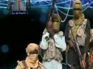 Φωτογραφία για Video-σοκ: Η στιγμή της εκτέλεσης του Ελληνα ομήρου στη Νιγηρία