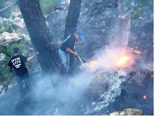 Φωτογραφία για Ομάδες Πολιτικής Προστασίας της Χρυσής Αυγής: Χρόνια στο πλευρό των συμπολιτών μας