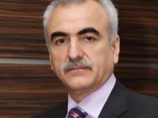 Φωτογραφία για Ο Ιβάν Σαββίδης στην Κρήτη TV 25/4/2012!!!