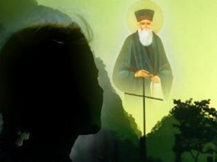 Αποτέλεσμα εικόνας για αγιος κοσμας ο αιτωλος