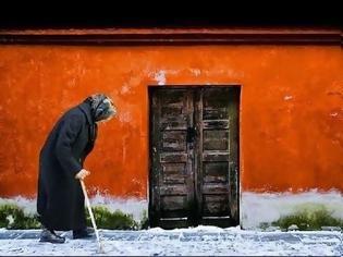 Αποτέλεσμα εικόνας για Αυτοί που κοιτάζουν ασθενείς ή γέροντες παίρνουν διαβατήριο για τον παράδεισο