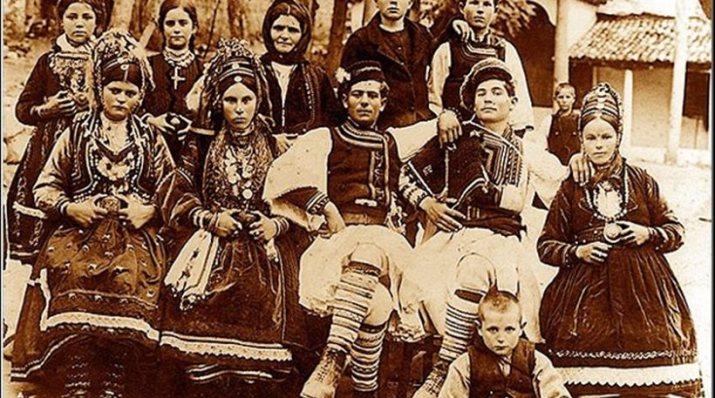 Οι Βλάχοι: Η καταγωγή, η γλώσσα, και η μακραίωνη ιστορία τους - Φωτογραφία 1