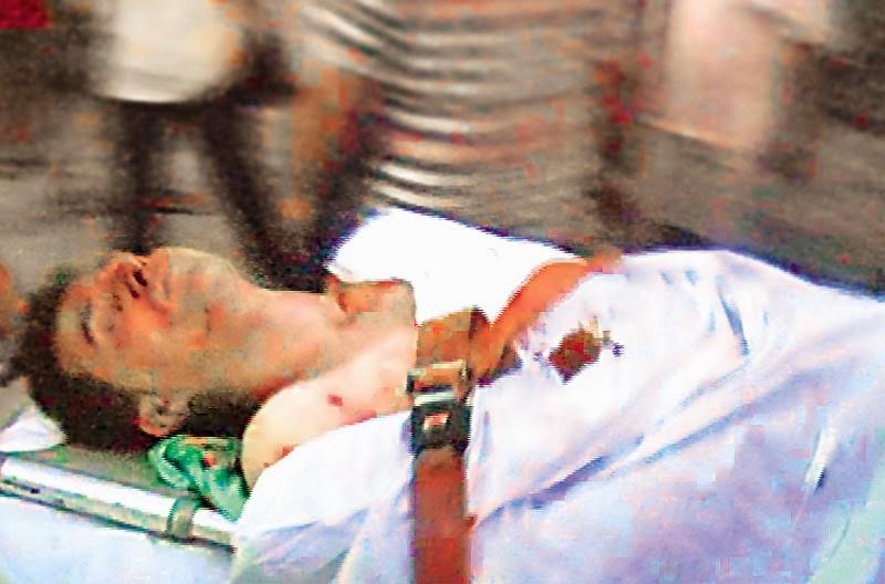 «Ζωντάνεψαν» οι μνήμες από τον φρικτό αποκεφαλισμό στη Σαντορίνη, αλλά ο δολοφόνος δεν θυμάται - Φωτογραφία 1