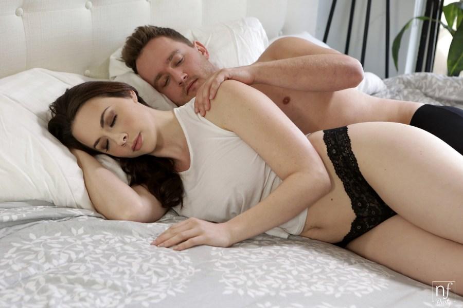 NFBusty.com - Chanel Preston,Van Wylde: Big Beautiful Tits - S4:E5
