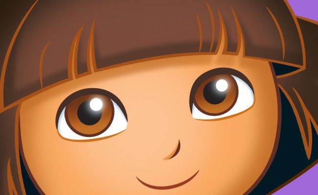 Dora The Explorer Preschool Learning Games On Nick Jr