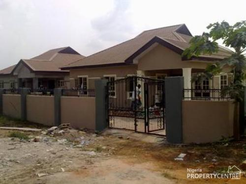 Home Plans For Bungalows In Nigeria Properties 3 Nigerian Bedroom House Plan