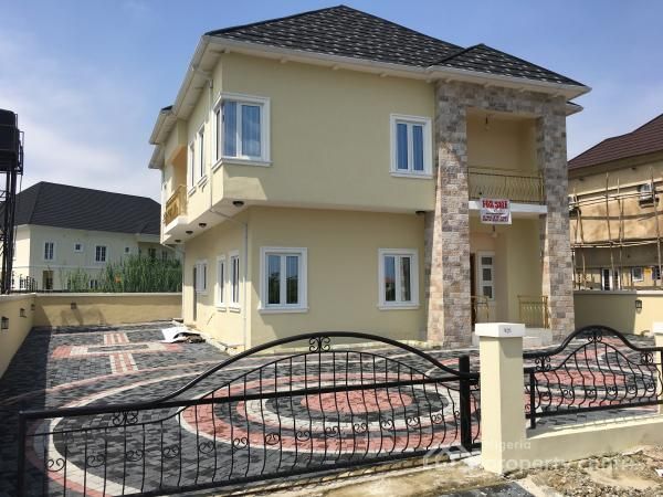 Property for Sale in Nigeria  Joossa Integrated Services Ltd