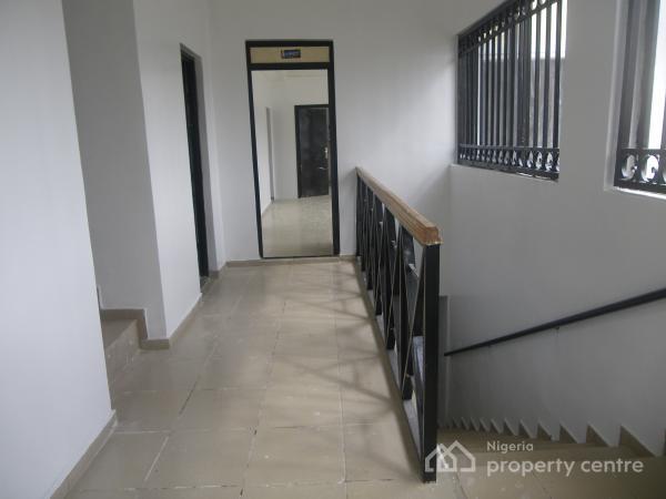 2 Bedroom Flats for Rent in Jabi Abuja Nigeria 17