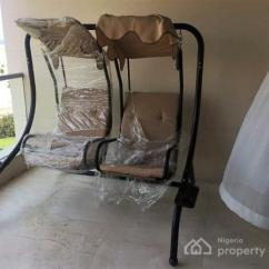 Swing Chair Lagos Medline Ultralight Transport 3 Bedroom Luxury Apartment With Japanese Theme Victoria Island Vi Property Ref 290145