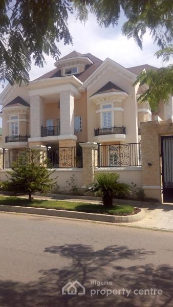 For Rent Top Notch 5 Bedroom Ambassadorial Servicedfully