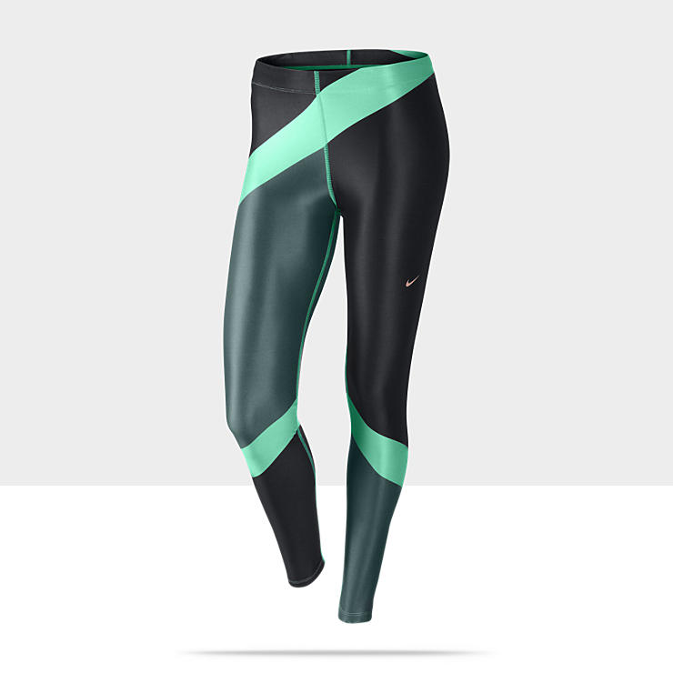 Nike Engineered Print Women's Running Tights