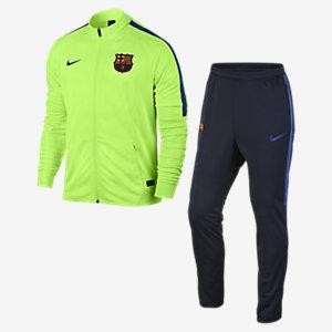 Camiseta entrenamiento Barcelona 16-17