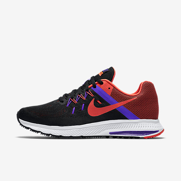 Nike Zoom Winflo 2 女子跑步鞋-耐克(Nike)中國官網