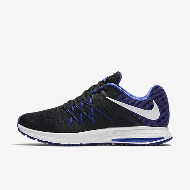 Nike Zoom Winflo 3 男子跑步鞋耐克官網 中國