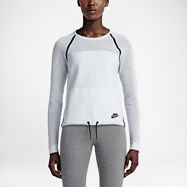 Nike Tech Knit Crew Women's Top