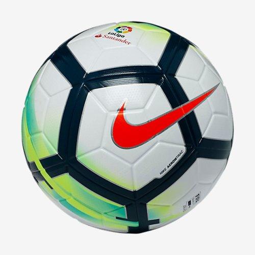Sale a la venta el espectacular balón con el que se jugará LaLiga 17 18 6907772f4e73b
