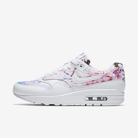 Nike Air Max 1 Print Women's Shoe