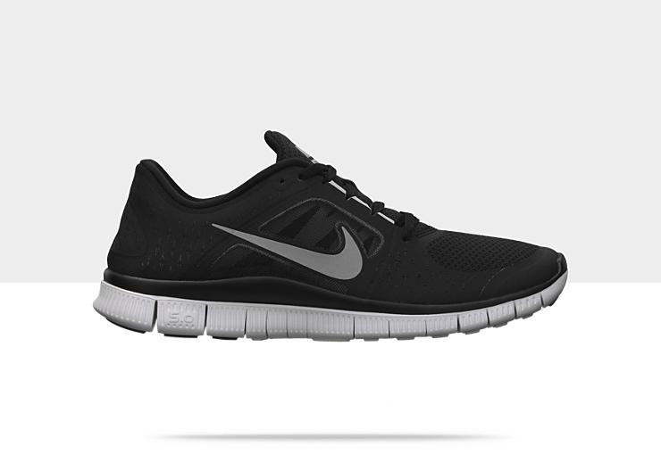 Nike Free Run+ 3 Männer Laufschuh