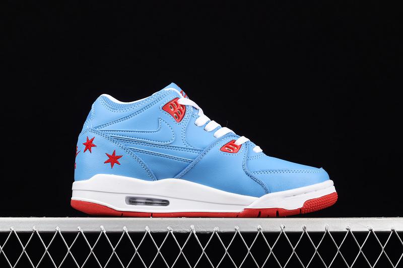 Shop the lastest from nike. Nike Air Flight 89 All-Star 2020 Chicago Flag CU4831-406 ...