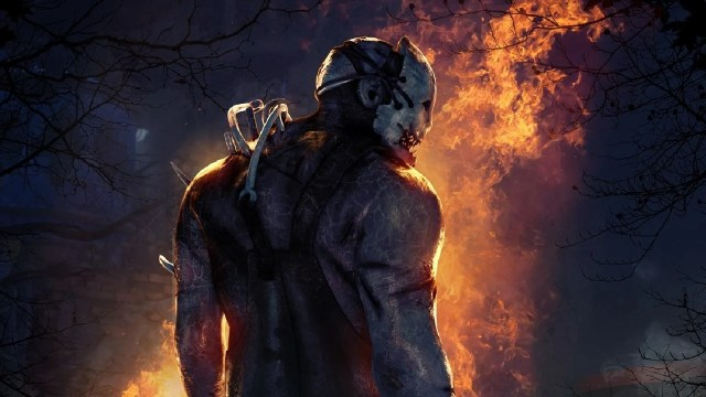 Multiplayer Horror Dead By Daylight Gets Graphics Update, Halloween Event And More 1