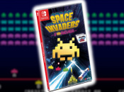 Space Invaders Forever Is Another Compilation Headed To Switch Later This Year 2