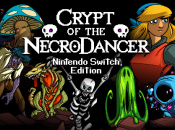 Crypt Of The NecroDancer Appears To Be Getting A Physical Release On Switch 2