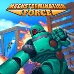 Mechstermination Force (Switch eShop)