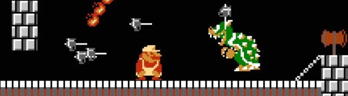 Super Mario Bros.: The Lost Levels (NES)