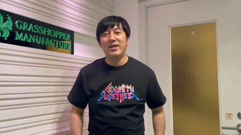 Suda51 Reveals Save Data Bonus For No More Heroes III