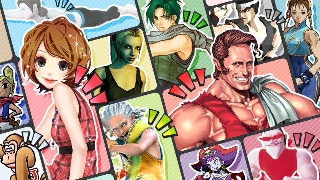 Smash Bros. Ultimate's Next In-Game Event Celebrates Sleeveless Spirits 1