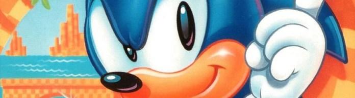 SEGA AGES Sonic The Hedgehog (Switch eShop)