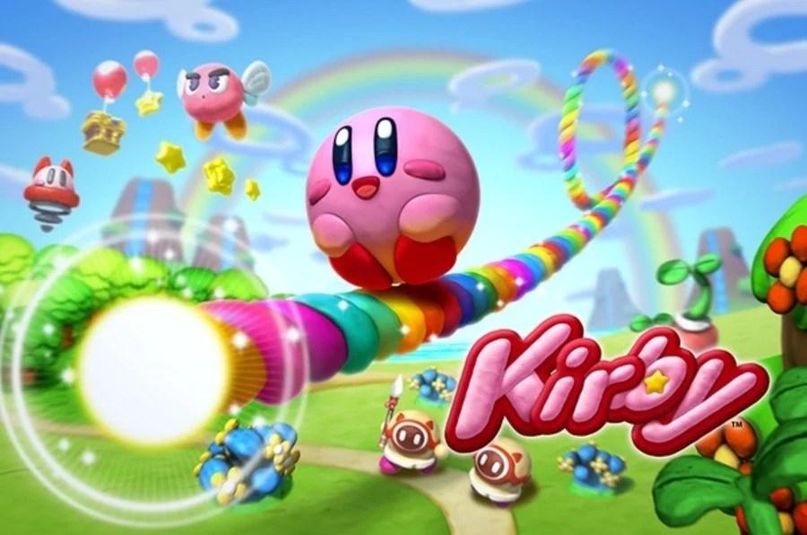 """Résultat de recherche d'images pour """"kirby rainbow curse"""""""
