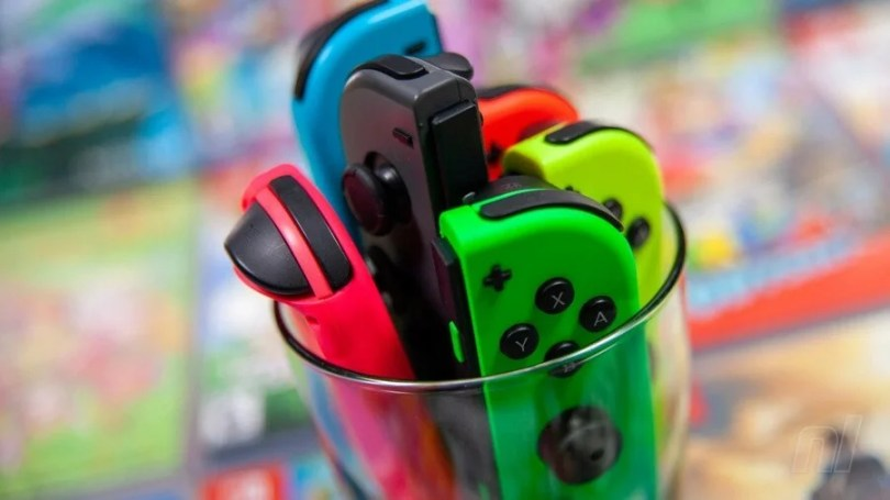 Switch Joy-Con - Nintendo Life