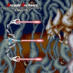 Arcade Archives X MULTIPLY (Switch eShop)