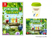 Pre-Order Pikmin 3 Deluxe From Nintendo's UK Store To Receive These Charming Extras 2