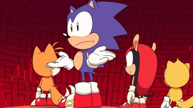 Sega Still Working Out How To Share Sonic SXSW 2020 Announcements 2