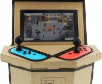 Meet The Nyko Pixelquest, A Nintendo Labo-Like Build-It ...