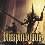 Blasphemous (Switch eShop)
