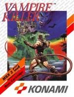 Vampire Killer (MSX)