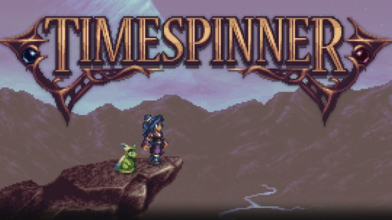 Timespinner Is A Metroidvania Turning Back The Clock On Switch Next Week - Nintendo Life