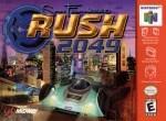 San Francisco Rush 2049 (N64)