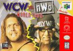 WCW vs. nWo: World Tour (N64)