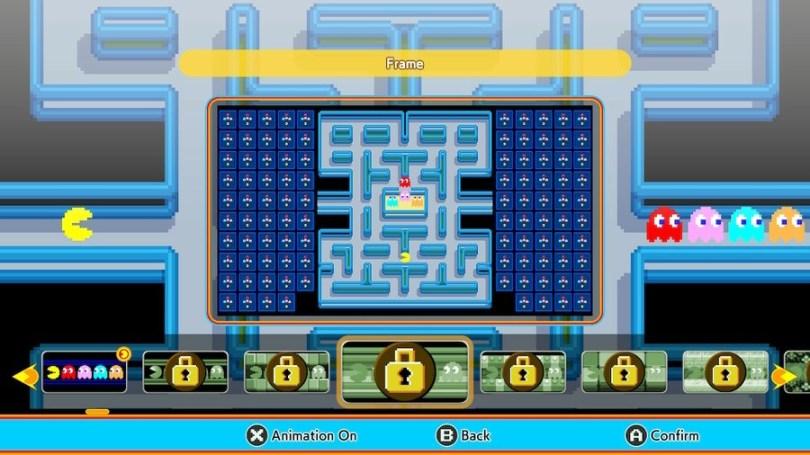 Pac-Man 99: Frame Theme