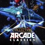 Arcade Classics Anniversary Collection (Switch eShop)